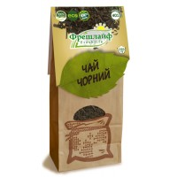 Органический черный чай 250г