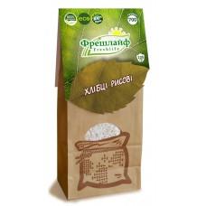 Хлебцы рисовые 100г