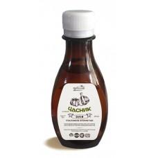 """Масло ароматизированное  со вкусом """"Чеснок"""" 250 мл (в ящике 14 штук)"""