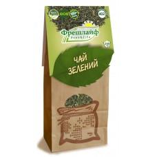 Органический зеленый чай 250г