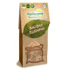 Отруби пшеничные 100г